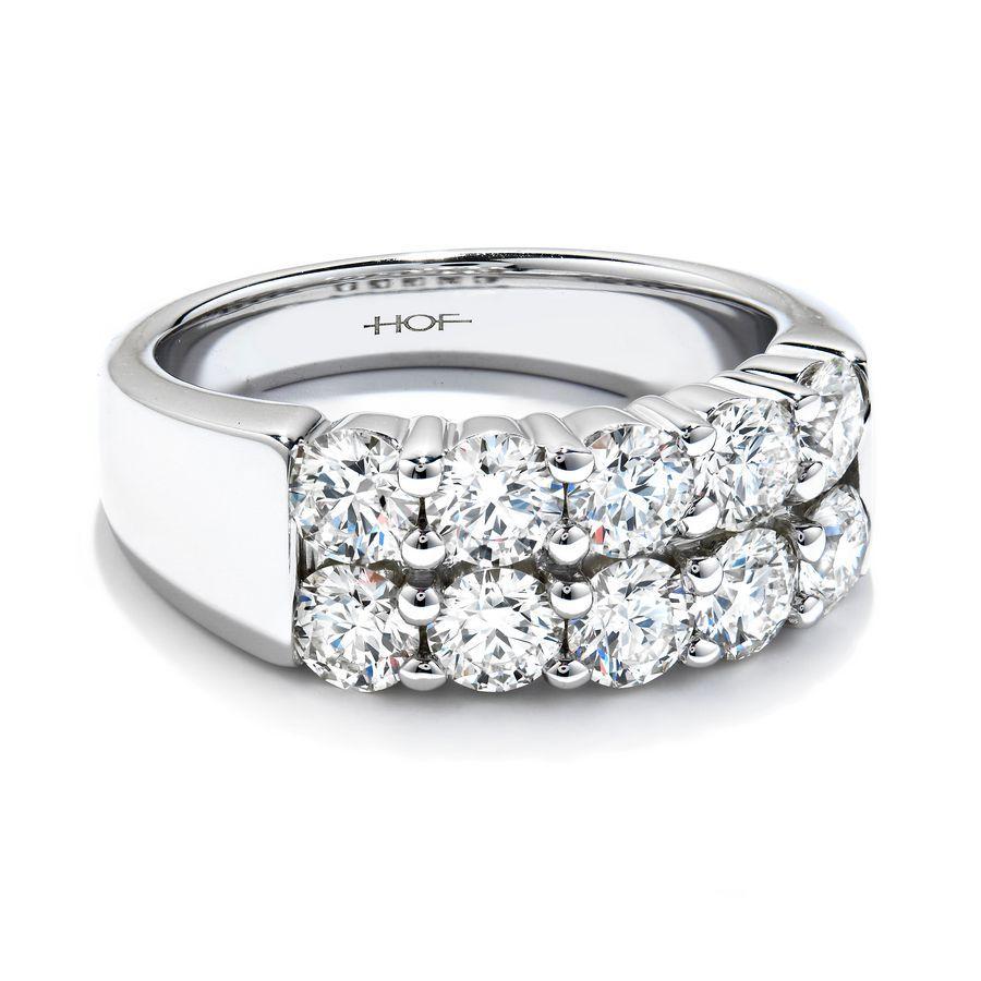 Diamond Anniversary Rings  Diamond Jewelry  Gainesville, Fl