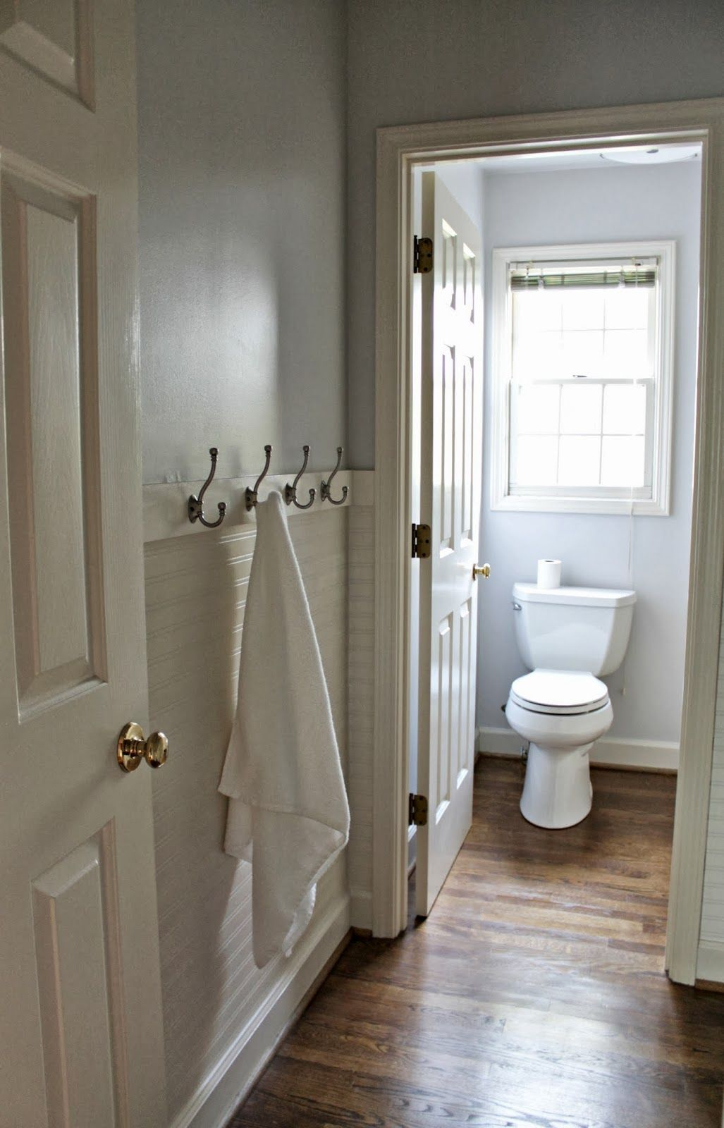 how to install beadboard bathroom how to install beadboard bathroom with wooden flooring and white - Bathroom Designs Using Beadboard