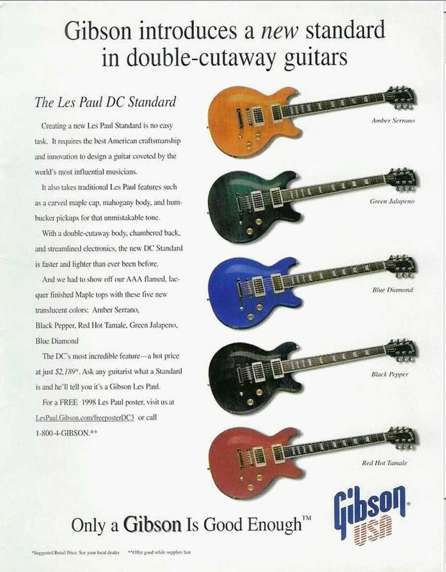 Lp Double Cutaways My Les Paul Forum Gibson Guitars Les Paul Les Paul Standard Gibson Guitars
