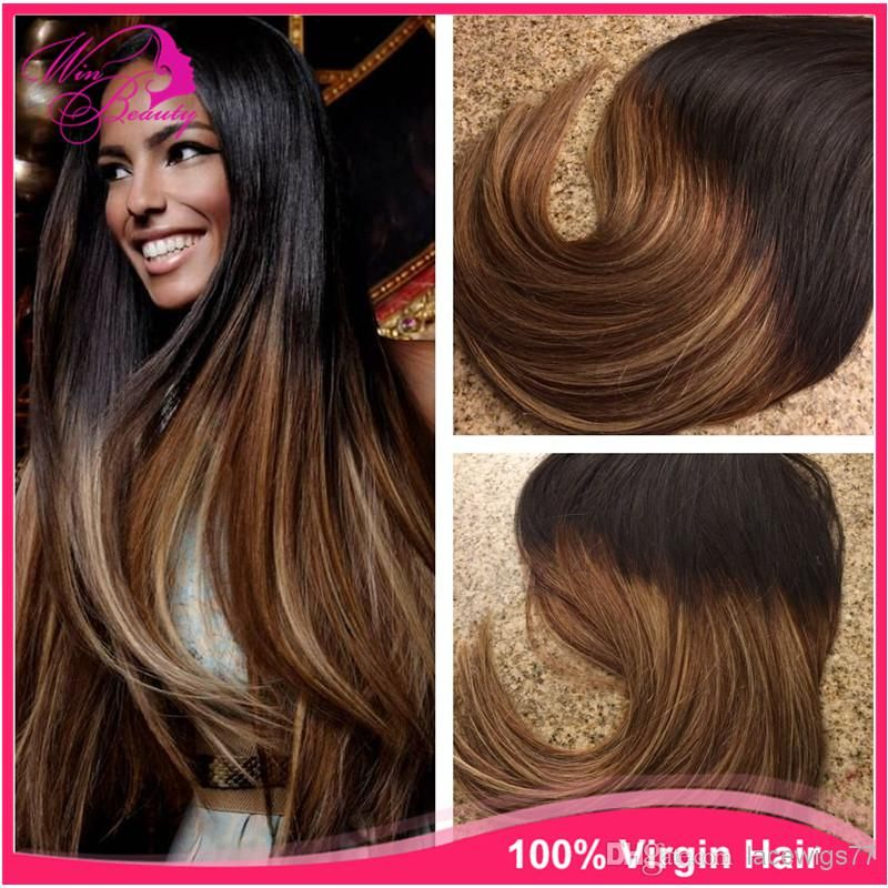 Top Grade Best Grade 7a 12 26 In Straight Brazilian Virgin Hair