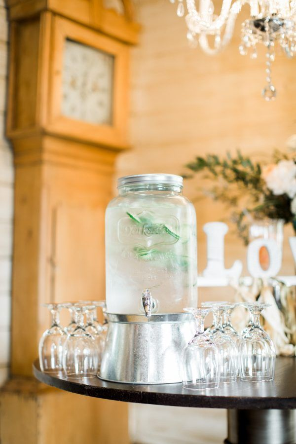 An At-Home French Country Bridal Shower Carla Boecklin Photography