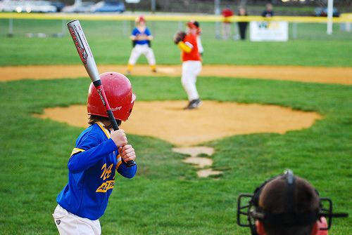Check Out Christofora S Blog To Learn How To Teach Foundational Life Skills Through Baseball Little League Baseball Kids Playing Baseball Little League