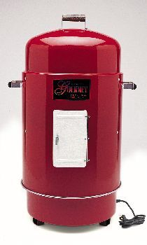 Gourmet Electric Smoker Grill With Images Electric Smoker Electric Smoker Grill Grill Smoker