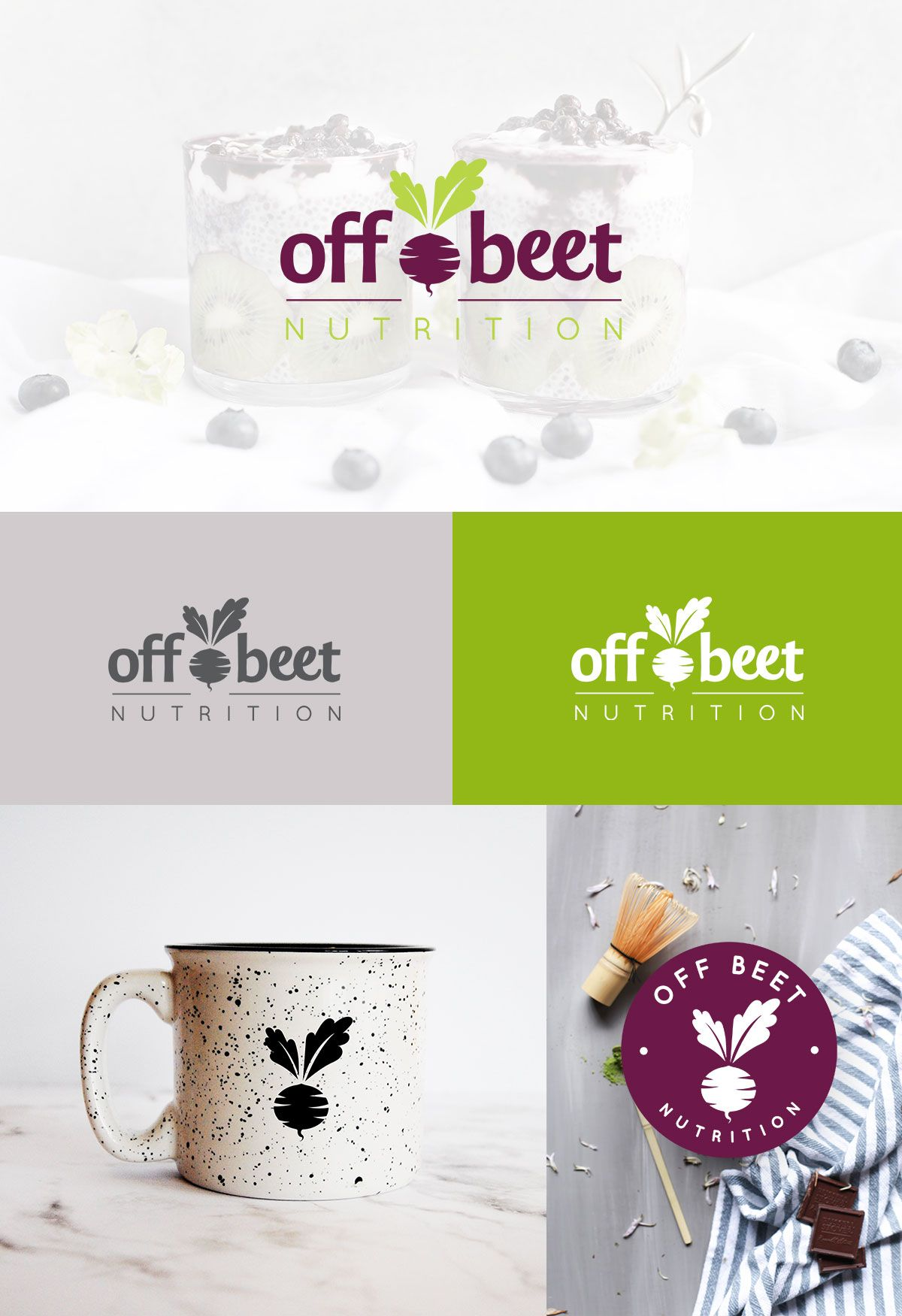 Off Beet Nutrition