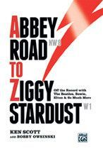 Abbey Road to Ziggy Stardust (Hardcover Book)
