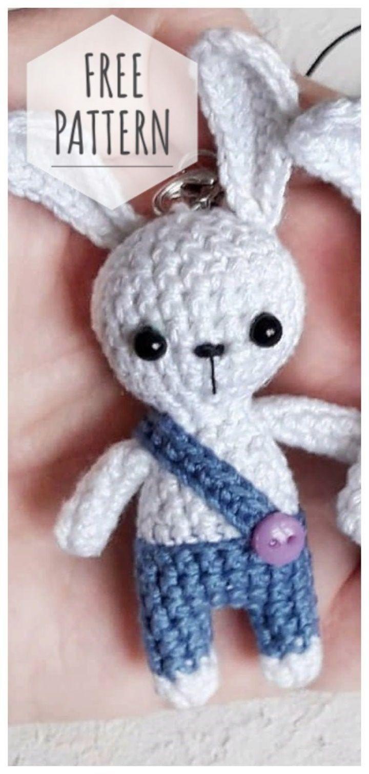 бесплатные схемы вязания крючком игрушки куклы
