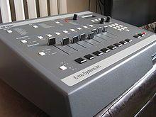 E-mu SP-1200 - Wikipedia, the free encyclopedia
