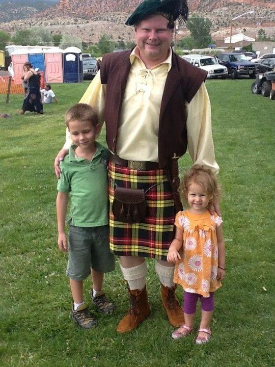 Celtic Fairytale Fun Orlando, Florida  #Kids #Events