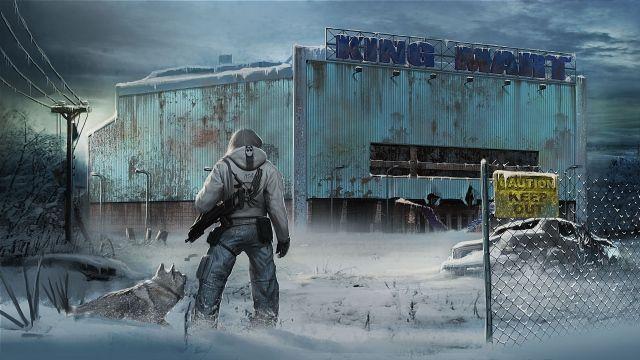 Apocalypse winter after the apocalypse pinterest winter post apocalypse winter fandeluxe Gallery