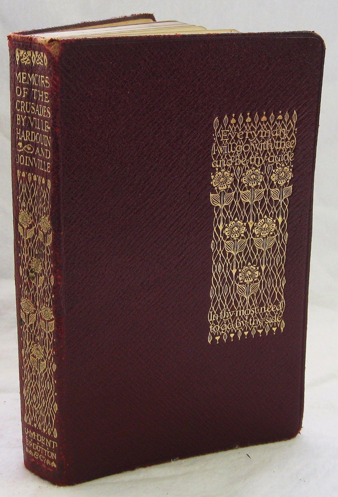 Villehardouin and De Joinville: Memoirs of the Crusades