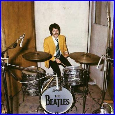drummer Paul