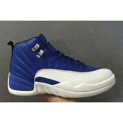 Comfortable Air Jordan XII 12 Pe Bucks
