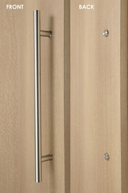 One Sided Pull Handle Door Handles Stainless Steel Door Handles Shower Doors