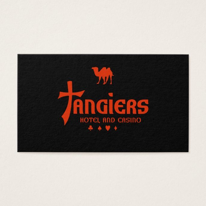 Tangiers hotel and casino las vegas bugsy siegel r business card tangiers hotel and casino las vegas bugsy siegel r business card bugsy siegel reheart Choice Image