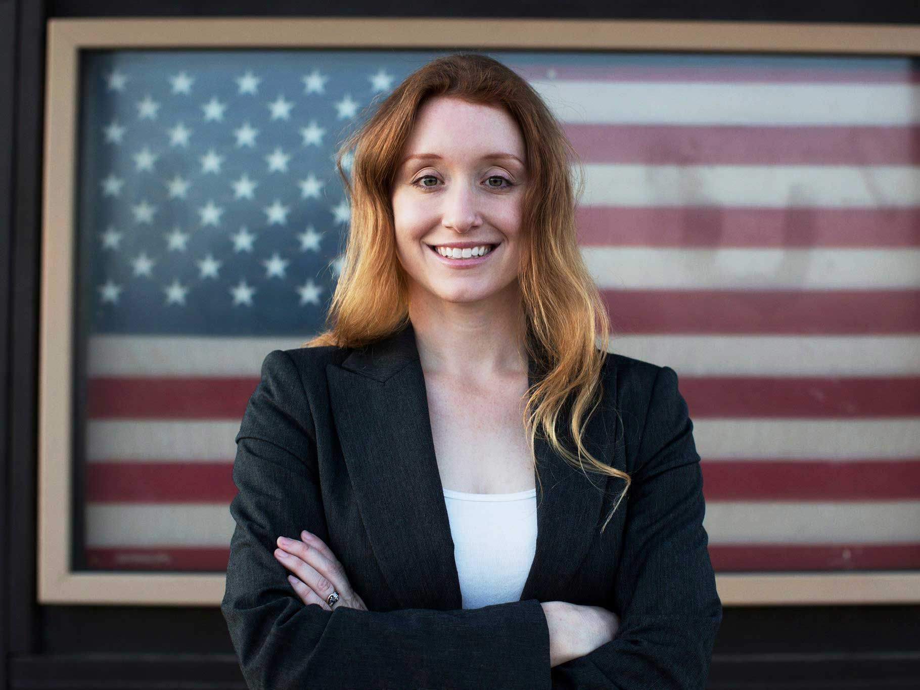 f84e7ccd7743 This Scientist Wants to Bring  Star Trek  Values to Congress ...