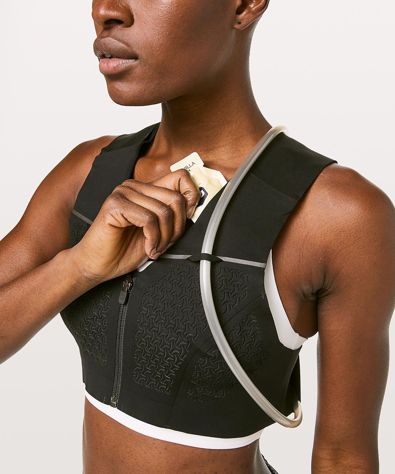 Enlite Hydraffinity Vest Women's Sports Bras Women's