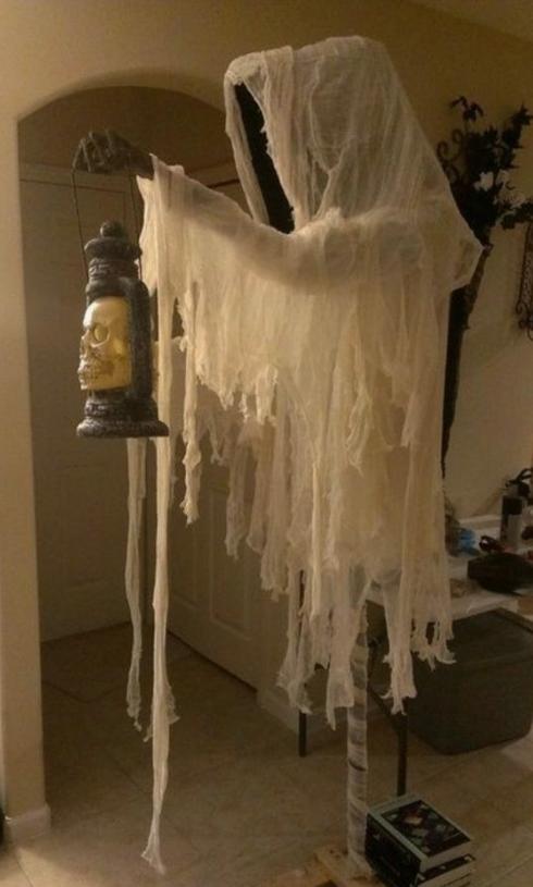 Decoración Halloween Decoracion De Haloween Fantasmas De Halloween Decoración De Terror