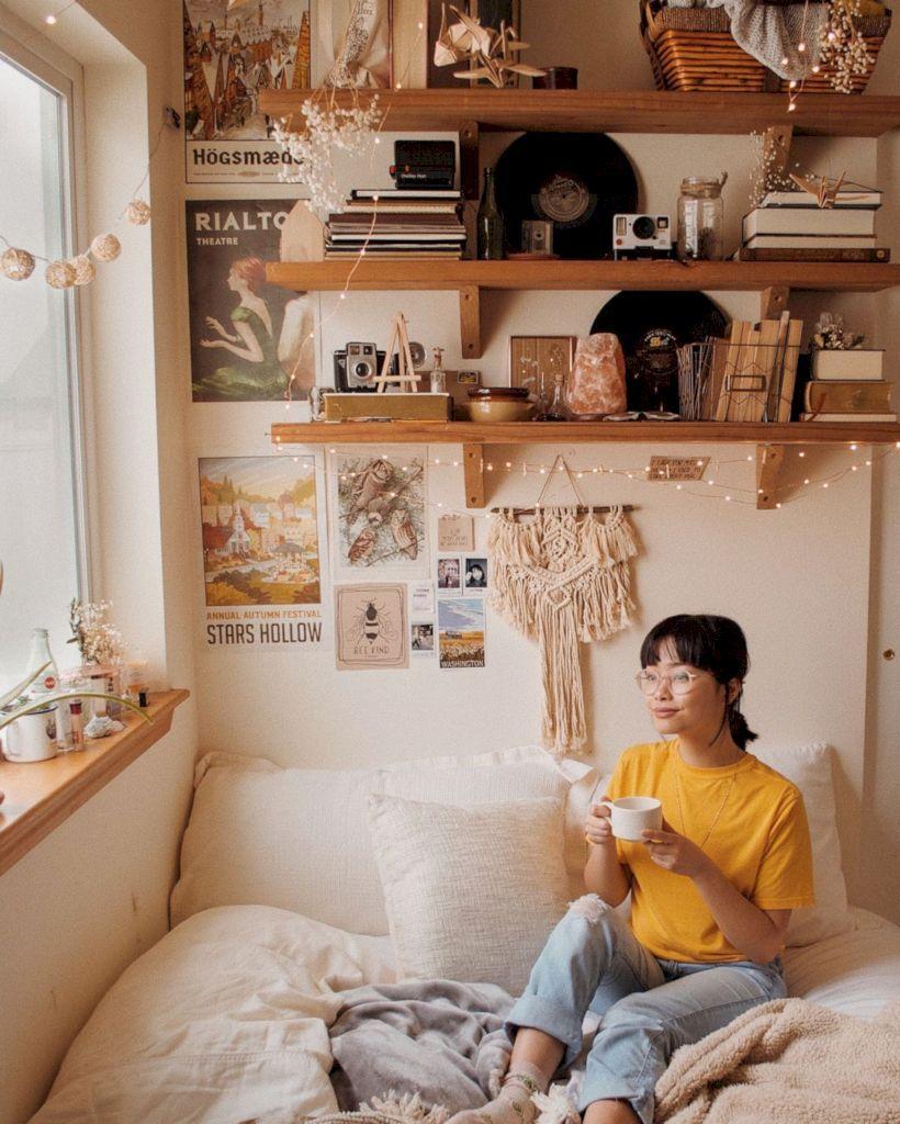 Camere Vintage Per Ragazze 46 spring bedroom design ideas on 2019   idee per la camera