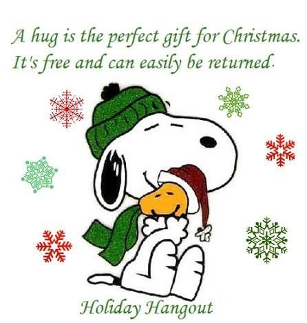 snoopy christmas christmas quotes christmas decor christmas gifts cartoon quotes friends hugs cartoons christmas deco - Snoopy Christmas Gifts