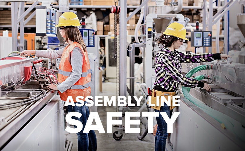 The Must List Manufacturing Safety Safety, Assembly