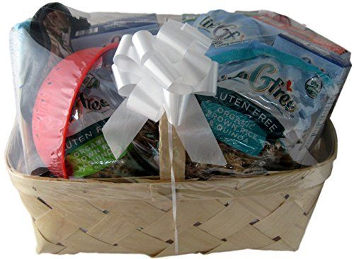 Huge pasta lovers gluten free sampler gift basket gourmet noodles huge pasta lovers gluten free sampler gift basket gourmet noodles macaroni cheese spaghetti and organic quinoa negle Images