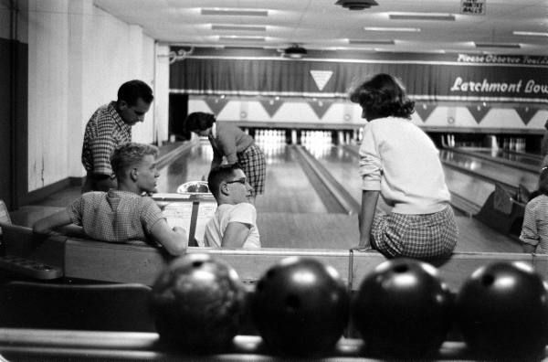Dapperdean Bowling Alley Bowling Photo