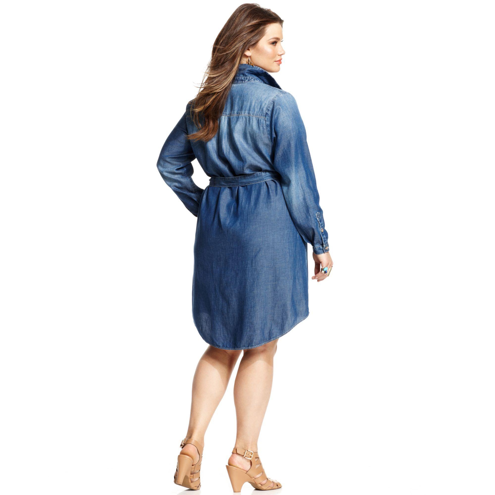 plus size long shirt dress choice image - dresses design ideas