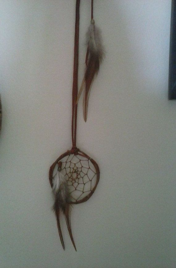 Who Created The Dream Catcher Traditional Willow Hoop Dream Catcher Made in the by ElusiveWolf 38