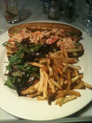 Sagaponack Bar Grill Best Seafood Restaurants New York Fish Chips Takeaway Newyork