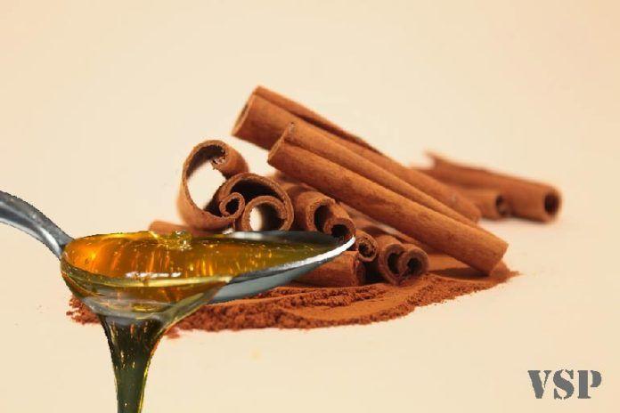 Voici les bienfaits du miel et de la cannelle