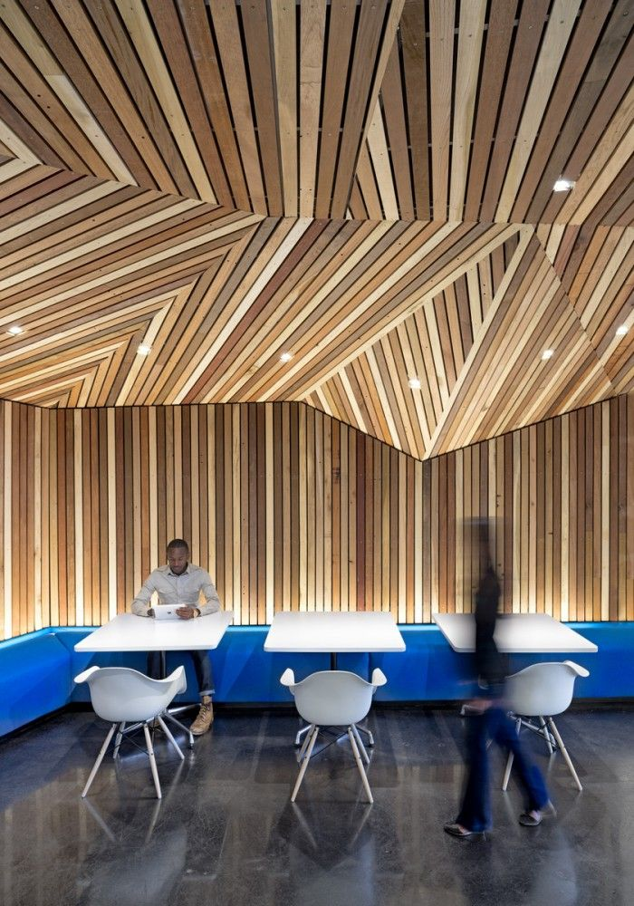 Office Room Design Software: Office Tour: Inside Autodesk's New San Francisco Offices