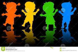 ilustracion niños bailando - Buscar con Google