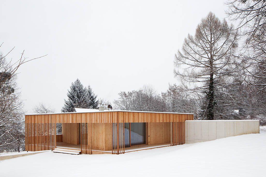 Lovely Holzhaus Im Park U2013 Zacasa U2013 Wohnideen, Möbel Und Inneneinrichtung Für Ein  Schöneres Zuhause.