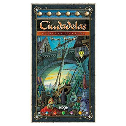 Ciudadelas 3ed-cartas