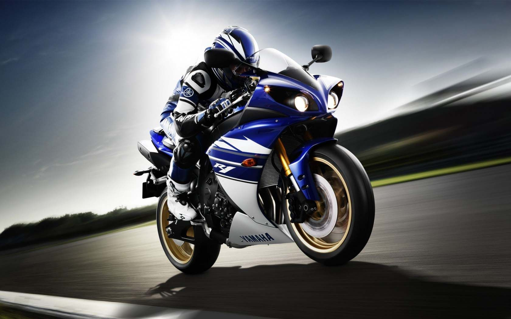 Yamaha Bike Hd Wallpapers Sports Bikes Motorcycles Sportbikes Yamaha Bikes