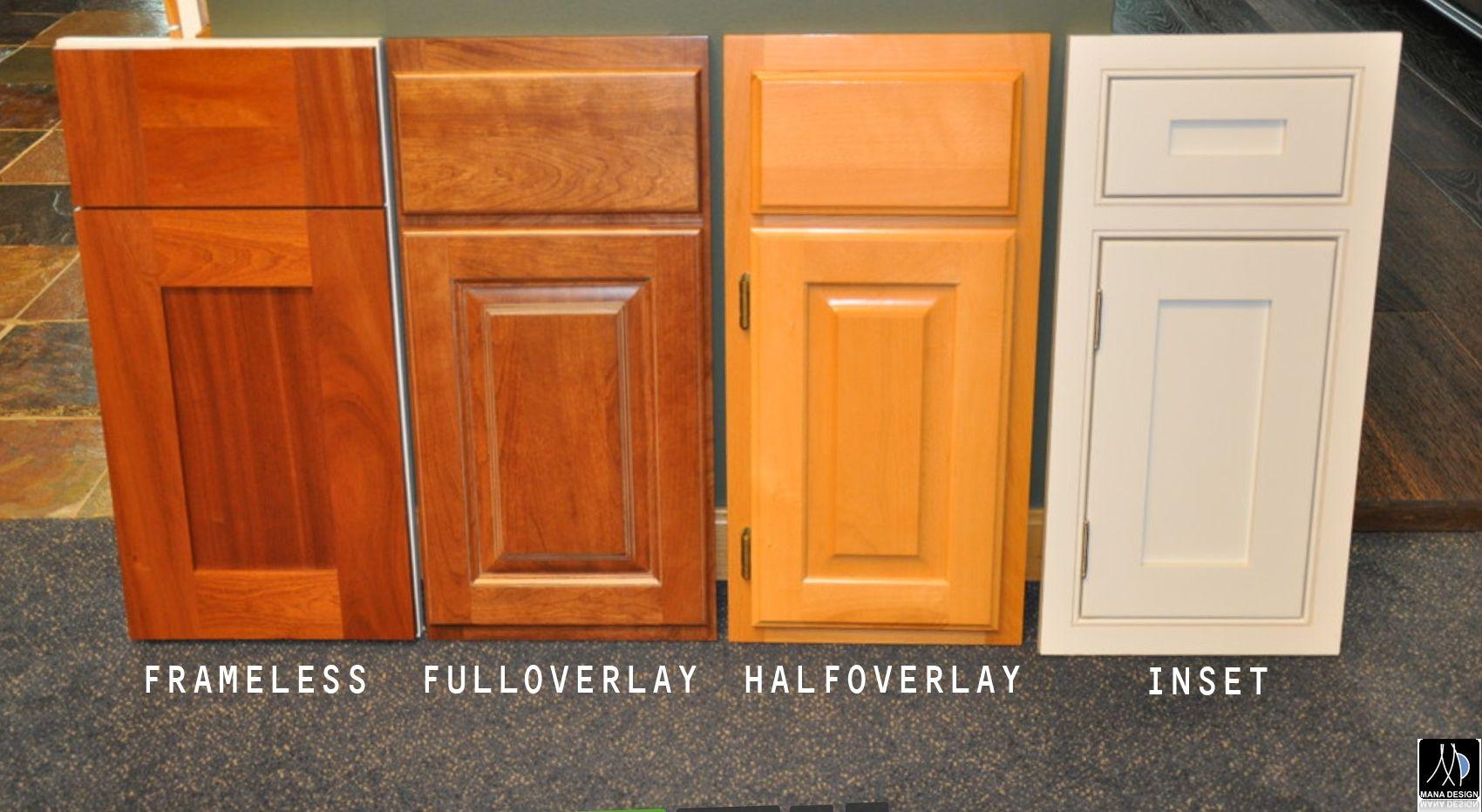 Frameless Cabinet Door Spacing Httpfranzdondi Pinterest