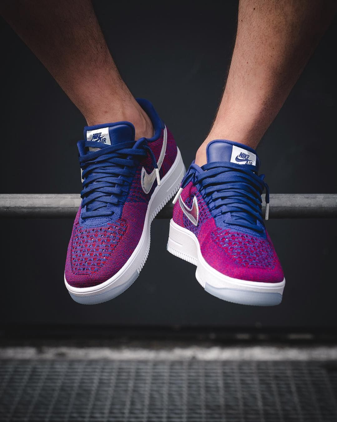 timeless design 4cbbc 1feac NIKE Air Force 1 Ultra Flyknit Low  sneakers  sneakernews