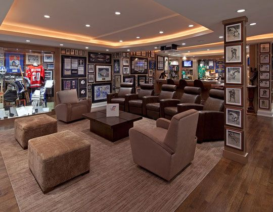 Man Cave Pictures 29 incredible man cave ideas that will make you jealous | man cave