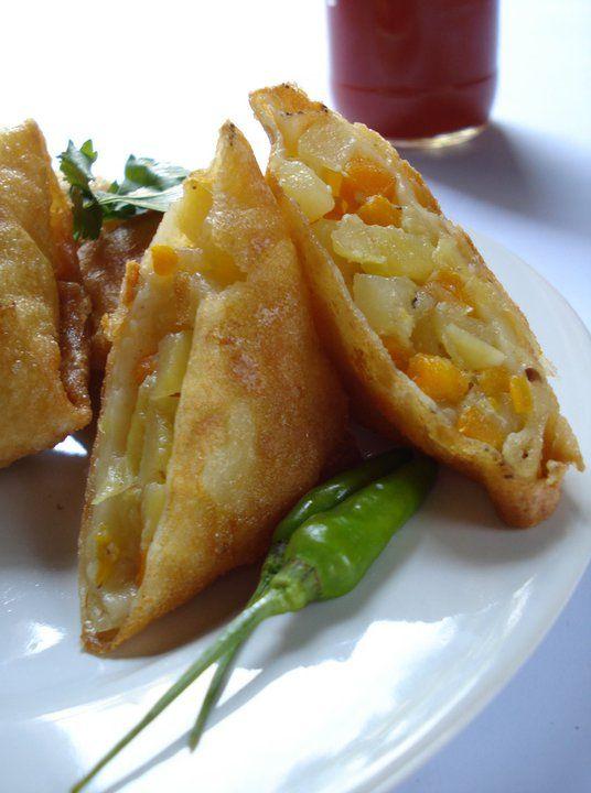Resep Martabak Kentang Resep Resep Masakan Indonesia Resep Masakan Ramadhan