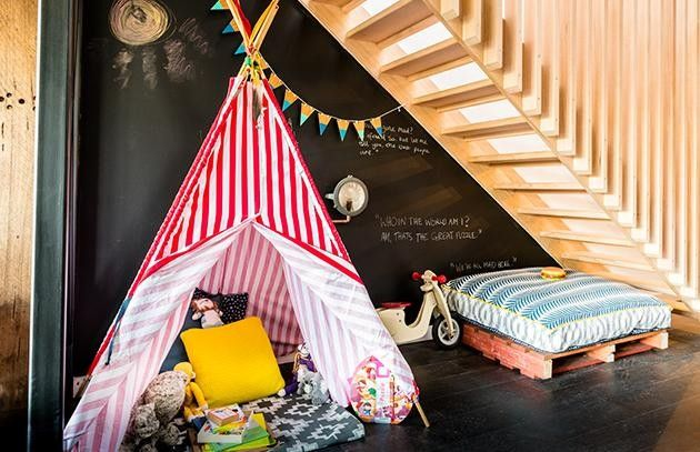 Photos Claire And Hagan S 24 Hour Fix Up Photos House Rules Official Site House Rules House Kids Room