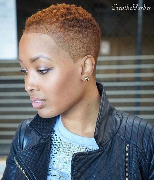 Short Natural African American Hairstyles Pinkhyla On Cuts For Women  Pinterest  Woman Hair