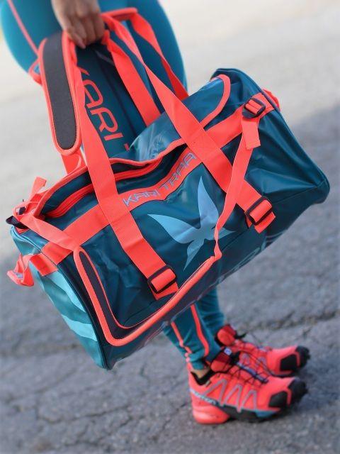vakaa laatu urheilukengät ensimmäinen katsaus KARI 30L Bag - Kari Traa in 2019 | Bags, Sport fashion, Fashion