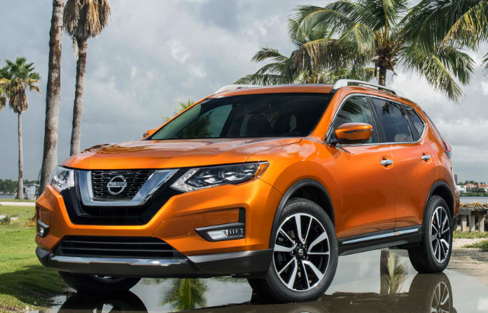 2019 Nissan Rogue Sports SV Release Date, Price and Colors