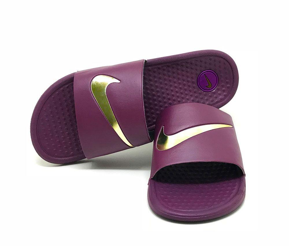 Chinelo Nike Primeira Linha Material Termoplástico Gênero
