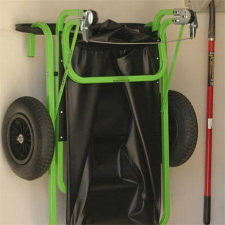 Fold A Cart Pro 400 Multi Purpose Folding Wheelbarrow Wheelbarrow Folding Cart Fold