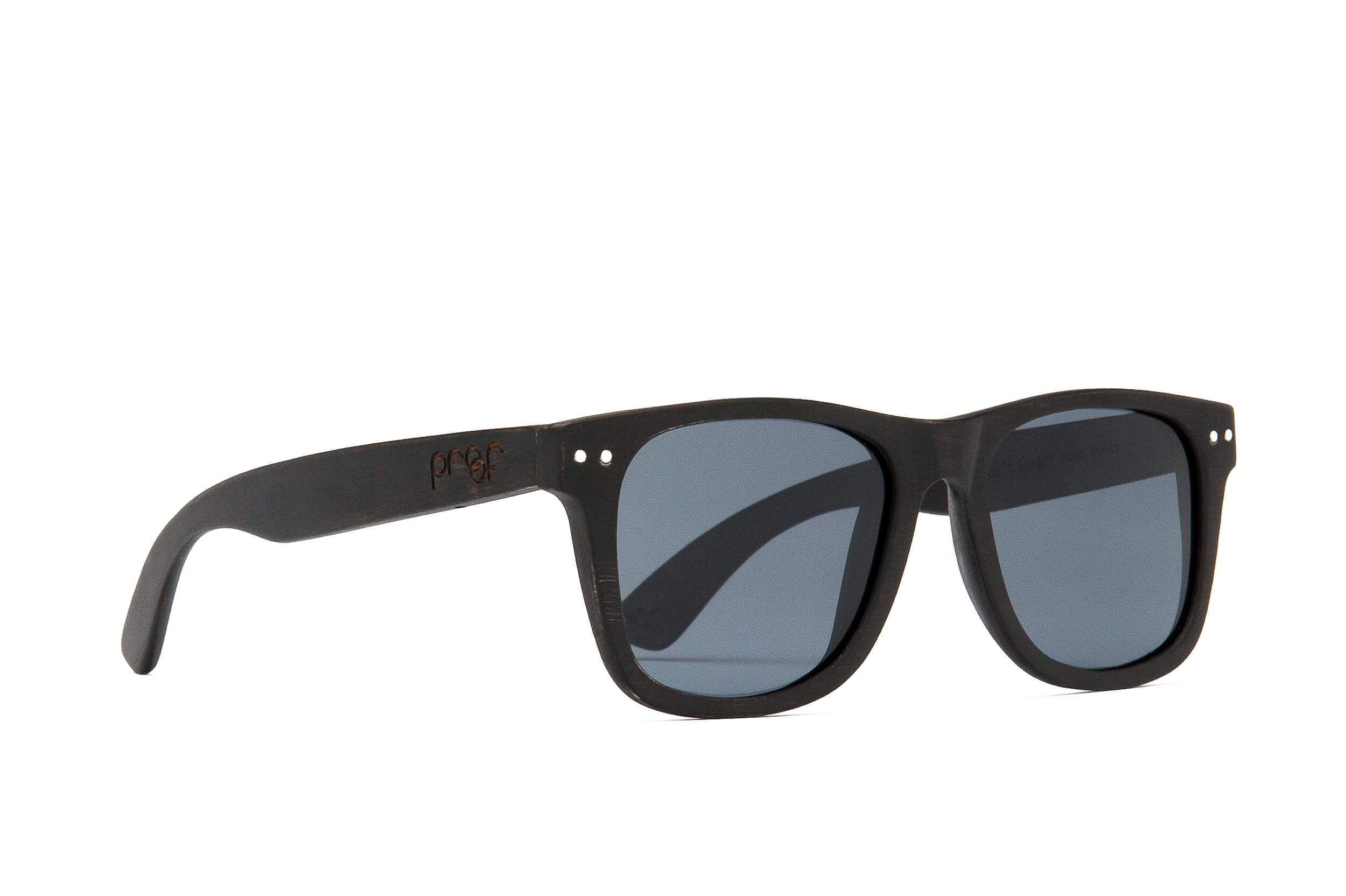 d48726449c13 Ontario Wood Sunglasses – Proof Eyewear