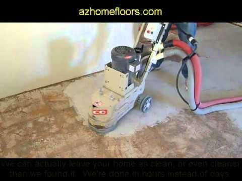 Amazing Check Out Dust Free Tile Removal With The Dustram