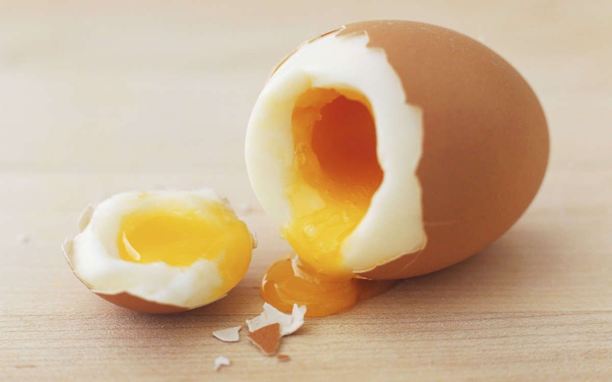 How To Cook Eggs In The Microwave Myrecipes How To Cook Eggs Boiled Egg In Microwave Microwave Eggs