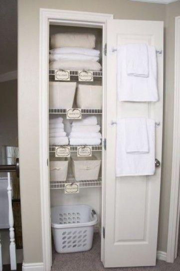 Arredi per bed and breakfast - Porta per biancheria di servizio ...