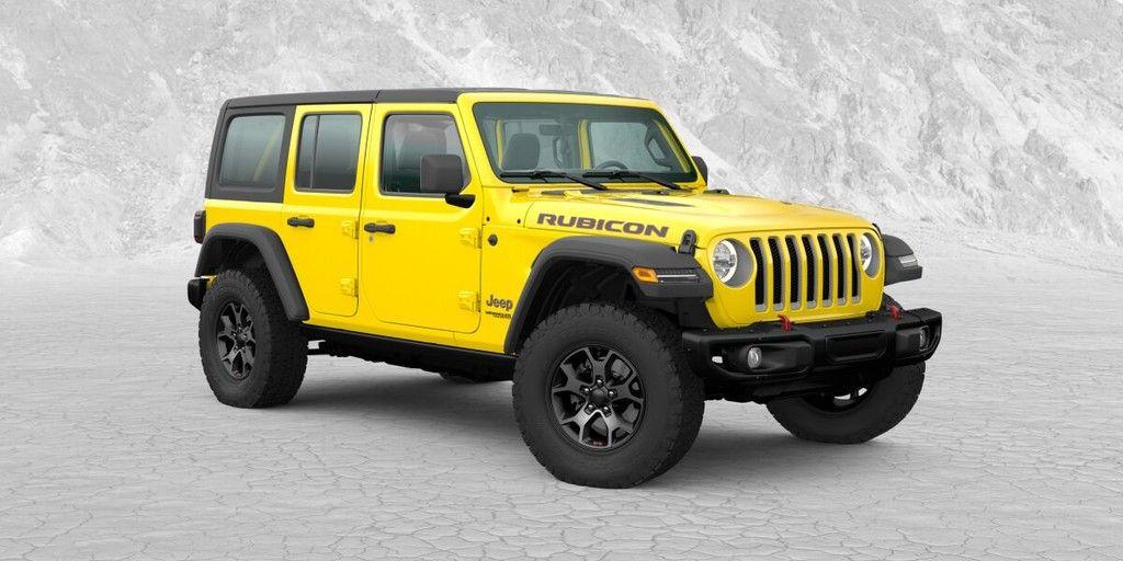 Jeep Wrangler Rubicon Xtreme Trail Rated 2020 Edicion Especial Solo Para Jeeperos De Corazon En 2020 Wrangler Rubicon Jeep Wrangler Jeep Wrangler Rubicon